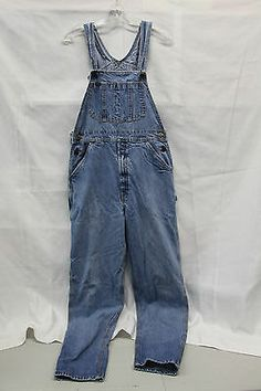 dd763448d6a9 Lee Womens Overalls Good Used Condition 32