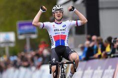 Petr Vakoc wins Brabantse Pijl