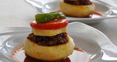 Patates Oturtma | Kadınca Tarifler - Kadınlar İçin Özel Paylaşımlar - Yemek Tarifleri