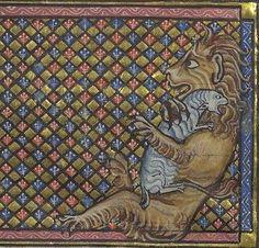 (Detail), Watriquet de Couvin, 1300-1400, France