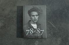 78-87 London Youth by Derek Ridgers