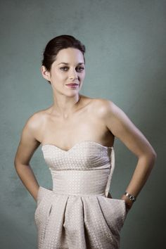 Picture of Marion Cotillard Strapless Dress Formal, Formal Dresses, Wedding Dresses, Marion Cottillard, A Very Long Engagement, Bonham Carter, French Actress, Picture Collection, Celebs