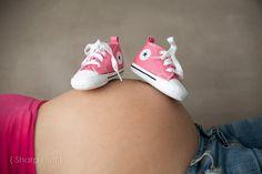 Maternity Shoot with SharpFluff! | Henkaa Blog