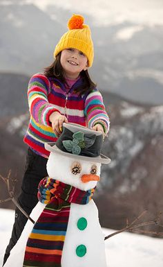 Winter Fun, Winter Hats, Stock Photos, Portrait, Photography, Image, Tops, Fashion, Moda