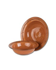 Jordan Smith Brings the House Down with Queenu0027s  Somebody to Love   sc 1 st  Pinterest & Montana Lifestyles Rustic Ranch Dinnerware - Gravy Boat Set - www ...