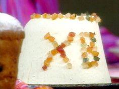 Easter Cheese Mold: Russian Pashka recipe from Sara's Secrets via Food Network