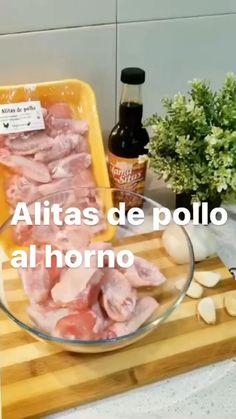 Con la salsa barbacoa de Mama Sita's. 🤩 Muy fácil de hacer y también muy muy delicioso! #recetasfaciles #recetassaludables #polloalhorno #alhorno #tiendaonline #filipinosinspain #gourmetespaña #filipinanmarket #recipes #receta #recetas #recetapollo #recetascaseras #recetasrapidas #recetas #gourmetmadrid Salsa Barbacoa, Gourmet, Recipes With Chicken, Food, Baked Chicken Fingers, Healthy Recipes