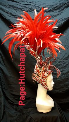 Queen, Tiaras And Crowns, Showgirls, Headdress, Feathers, Halloween Costumes, Star, Amazing, Costume Design