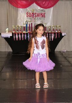 Bowtastic Top and MiaBella Pettiskirt $34.00 & $52.00 Buy it at www.stylishbabeboutique.com #pageantlife #pettiskirts #pageantskirts #pageantwear #littlegirlspageants #kidsfashionshows #stylishbabeboutique