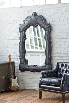 this mirror ~