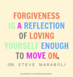 Forgiveness #quote