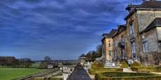 Chateau Neercanne, Maastricht, Niederlande    http://www.chateauhotels.nl