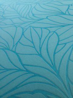 Teppich rund esprit lotus flower handgetuftet teppiche - Tapete petrol blau ...
