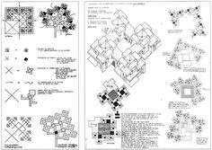 "Project for a competition, ""A Village of Children. - LOVE YOU SO MAT groundscrapers and so on. Form Architecture, Architecture Concept Diagram, Site Analysis, Graduation Project, Site Plans, Modular Design, Design Reference, Portfolio Design, Competition"