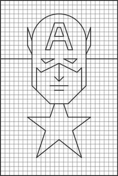 Teselado Geomtrico Con Hexgonos Tringulos Y Cuadrados  Super