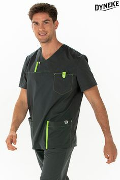 Scrubs Outfit, Scrubs Uniform, Men In Uniform, Dental Office Design, Healthcare Design, Pediatric Physical Therapy, Corporate Wear, Medical Uniforms, Womens Scrubs