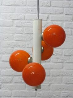 Oranje Bollen. @designerwallace