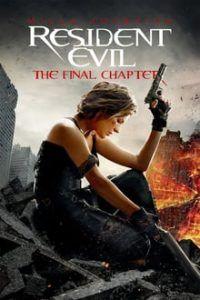 Assistir Resident Evil 6 O Capitulo Final Resident Evil Filmes