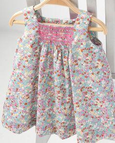Bonpoint summer dress