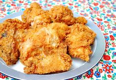 What's Cookin, Chicago?: Southern Fried Chicken