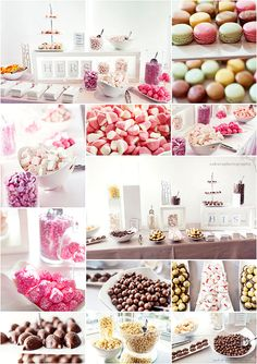 His and Hers Candy Bar