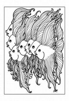 free advanced coloring pages for adults