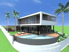 Projeto CeA no Portal Horizonte, Bragança Paulista. Projeto Seminari Arquitetura. #arquitetura #seminariarquitetura #projeto