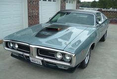 Rare Dodge Charger R/T Shows Up on eBay [Photo Gallery]