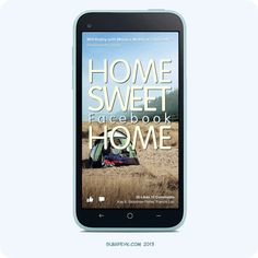 Home Sweet Facebook Home