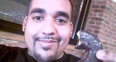 """Xavier Monsegur, também conhecido como """"Sabu"""", deveria ter sido condenado este mês por tribunais de justiça dos Estados Unidos."""