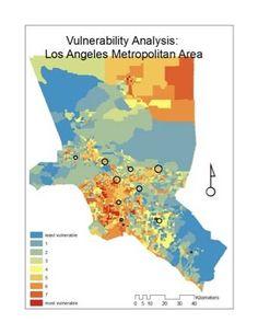 California Average Annual Precipitation Map (1900 - 1960 ...