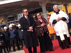 A special moment for Cruise Critic's Carolyn Spencer Brown, the medina of Royal Princess