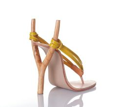 the 10 weirdest heels ever (kobi levi shoes)