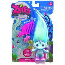 The Zelfs - Seahorse