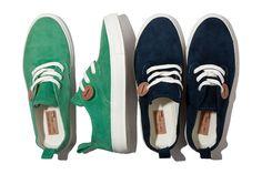 Buddy 2012 Footwear Releases