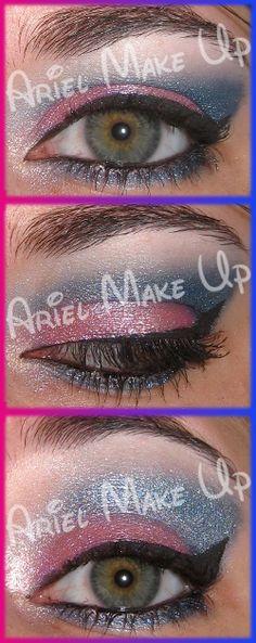 ♕ Disney Inspired Make Up ♕ Princess Aurora ♕