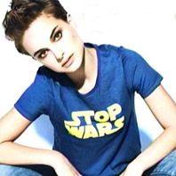 Stop Wars T-shirts