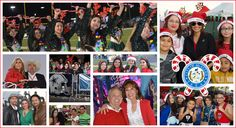 The 2019 McAllen Holiday Parade, by H-E-B Brought Thousands of Families from the Region - Texas Border Business Raising Canes, South Texas, Free Park, Clydesdale, The Balloon, Families, Carnival, Bring It On, City