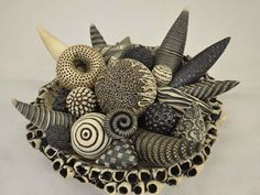 Kelly Jean Ohl, ceramic :: River Gallery
