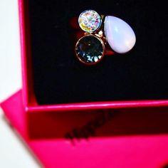 WAUW!  Photocredits @joyvdmeeren  #MelanO #melanojewelry #jewelry