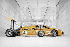 Random Inspiration 136 | Architecture, Cars, Style & Gear