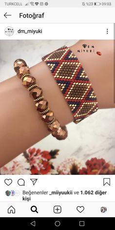 Bead Crochet Rope, Beading Tutorials, Macrame, Bangles, Patterns, Beads, Jewelry, Fashion, Loom