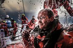 Round Britain & Ireland Race   Volvo Ocean Race 2014-2015