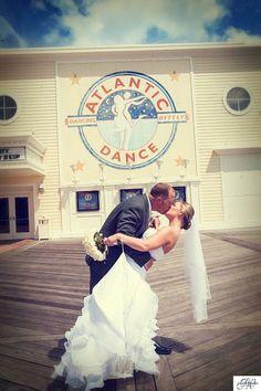 Walt Disney World Wedding Photos: Delisa + Peter