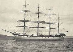 Image result for archibald russell ship