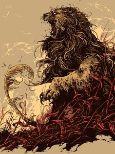 Beasts / Feathers on Behance