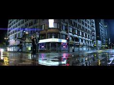 NEW MUSIC VIDEO! Conor Maynard - Turn Around ft. Ne-Yo
