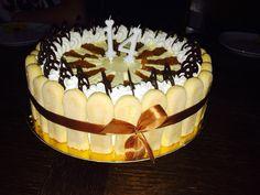 Torta. Cake