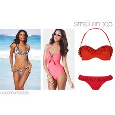 Essential swimwear: small boobs | cocomamastyle.com