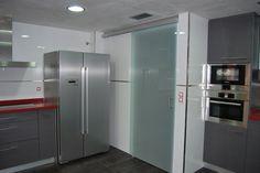 Elegir frigorífico americano | Decorar tu casa es facilisimo.com